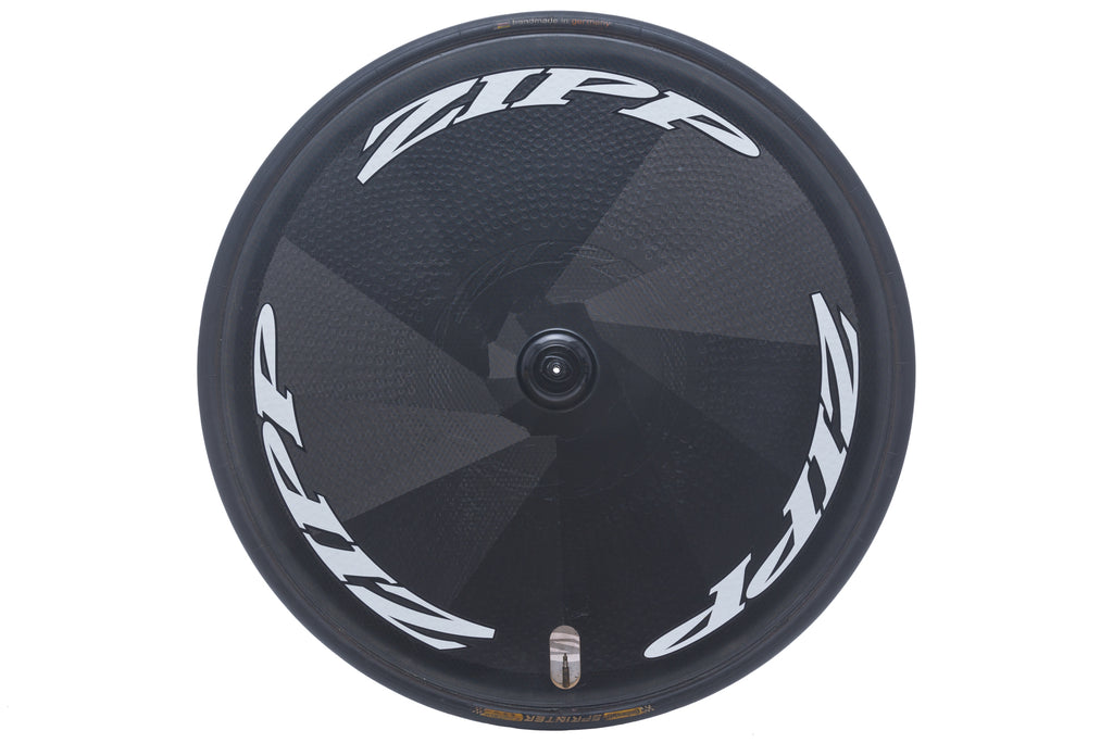 Zipp 900 Carbon Tubular Disc 650c Rear Wheel