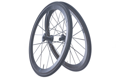 Lightweight Meilenstein Carbon Tubular 700c Wheelset