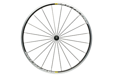 Mavic Aksium Elite Aluminum Clincher 700c Front Wheel