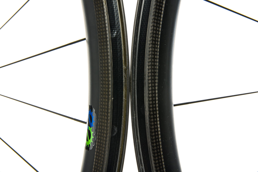 Hollowgram Si Carbon Clincher 700c Wheelset