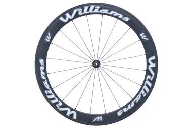 Williams Carbon Clincher 700c Front Wheel