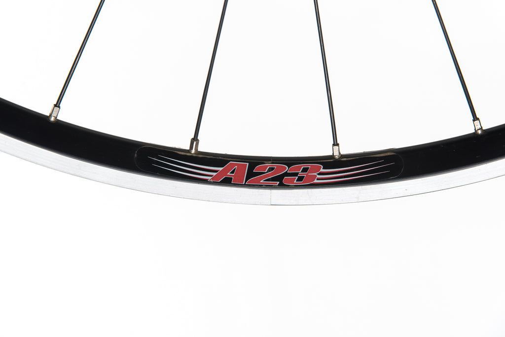 Velocity A23 Aluminum Clincher 700c Front Wheel