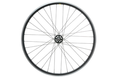 Sun Rims MZ14 Aluminum Clincher 700c Track Rear Wheel