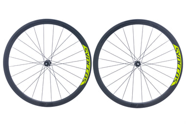 Syncros RP1.0 Carbon Clincher 700c Wheelset