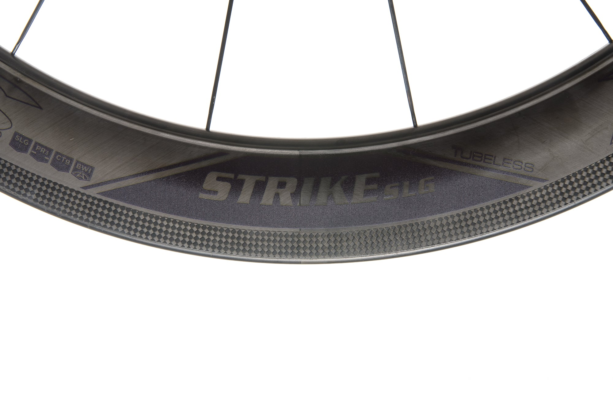 Reynolds Strike SLG Carbon Clincher 700c Wheelset
