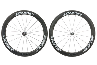 Zipp 404 Carbon Clincher 700c Wheelset