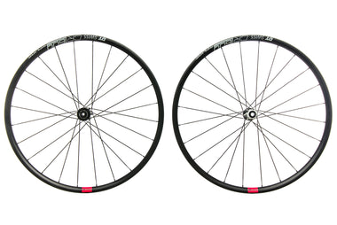 DT Swiss CR1600 Spline Aluminum Clincher 700c Wheelset