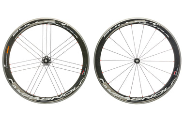 Campagnolo Bullet Ultra Carbon Clincher 700c Wheelset