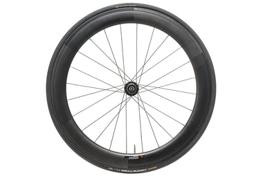 HED Stinger 6 Carbon Tubular 700c Rear Wheel
