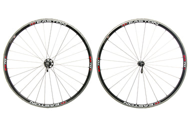 Easton EA70X Aluminum Tubular 700c Wheelset