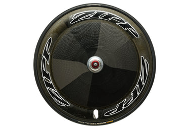 Zipp Sub-9 PowerTap 2.4 Carbon Tubular 700c Rear Wheel