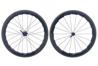 Zipp 454 NSW Carbon Clincher 700c Wheelset
