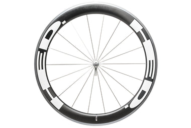 HED Jet 6 Carbon Clincher 700c Front Wheel