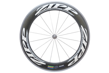 Zipp 808 Carbon Clincher 700c Front Wheel