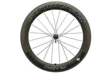 Reynolds 72 Aero Carbon Clincher 700c Rear Wheel