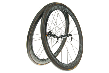 Campagnolo Bora One Carbon Tubular 700c Wheelset