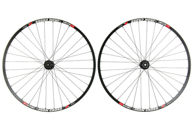 Stan's NoTubes ZTR Iron Cross Aluminum Tubeless 700c Wheelset
