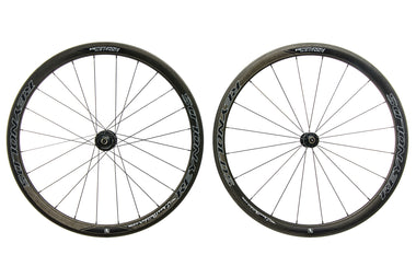 Reynolds Assault SLG Powertap G4 Carbon Clincher 700c Wheelset