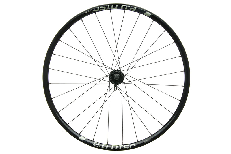 Maddux 2.0 Disc Aluminum Clincher 700c Front Wheel drive side