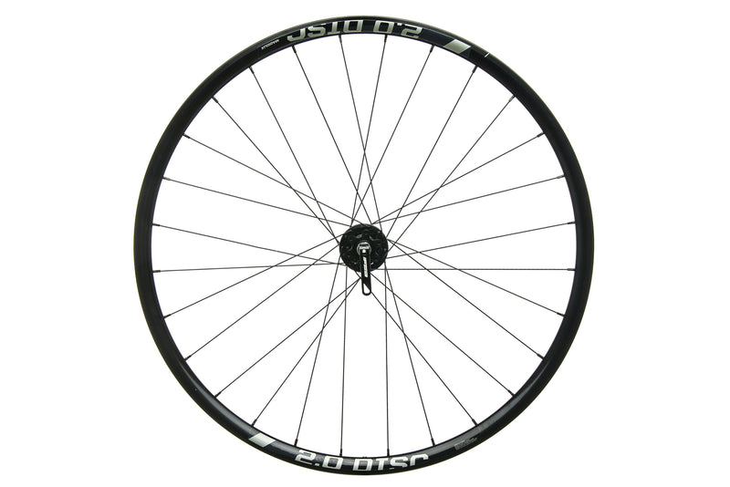 Maddux 2.0 Disc Aluminum Clincher 700c Front Wheel non-drive side