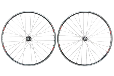 DT Swiss RR 465 Double Aluminum Clincher 700c Wheel Set