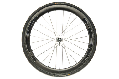 HED Stinger 5 Carbon Tubular 700c Rear Wheel
