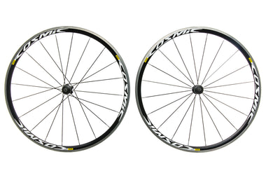 Mavic Cosmic Elite Aluminum Clincher 700c Wheelset