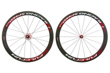 Fulcrum Racing Speed XLR Carbon Tubular 700c Wheelset