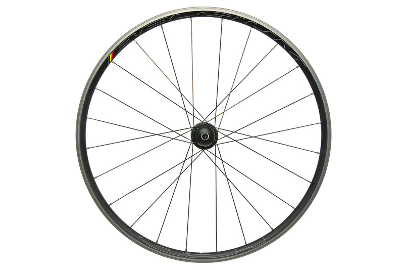 Belgium Aluminum Clincher Rear Wheel drive side