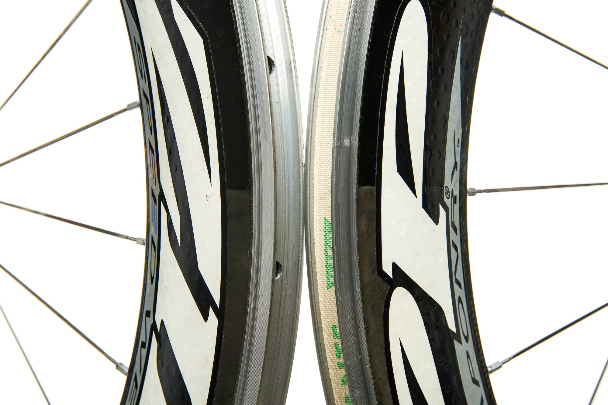 Zipp 808 Carbon Clincher 700c Wheelset