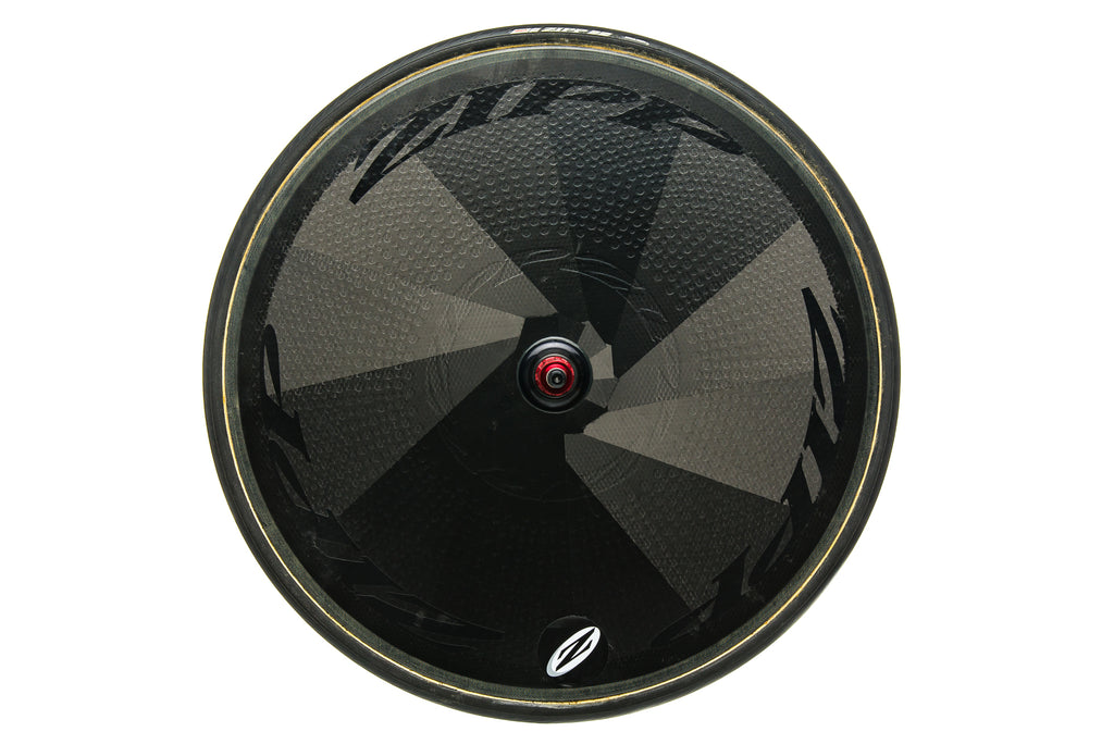 Zipp 900 Disc  Carbon Tubular 700c Rear Wheel