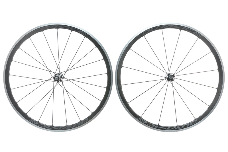 Shimano Dura-Ace WH-R9100-C40 Carbon Clincher 700c Wheelset drive side