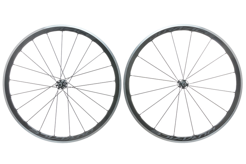 Shimano Dura-Ace WH-R9100-C40 Carbon Clincher 700c Wheelset non-drive side