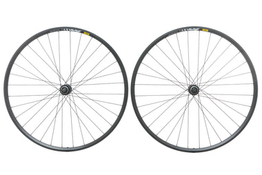 "Mavic XM 119 Disc Aluminum Clincher 29"" Wheelset"