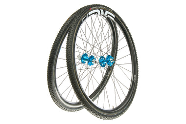 ENVE CX Disc Carbon Tubular 700c Wheelset