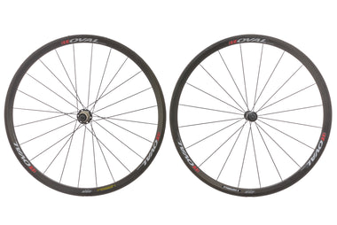 Oval Concepts 932 Carbon Tubular 700c Wheelset