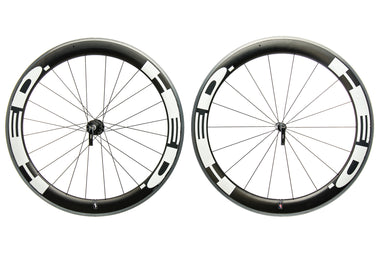 HED Jet 6 Plus Carbon Clincher 700c Wheelset