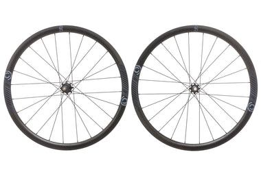 Industry Nine .35 Disc Carbon Clincher 700c Wheelset