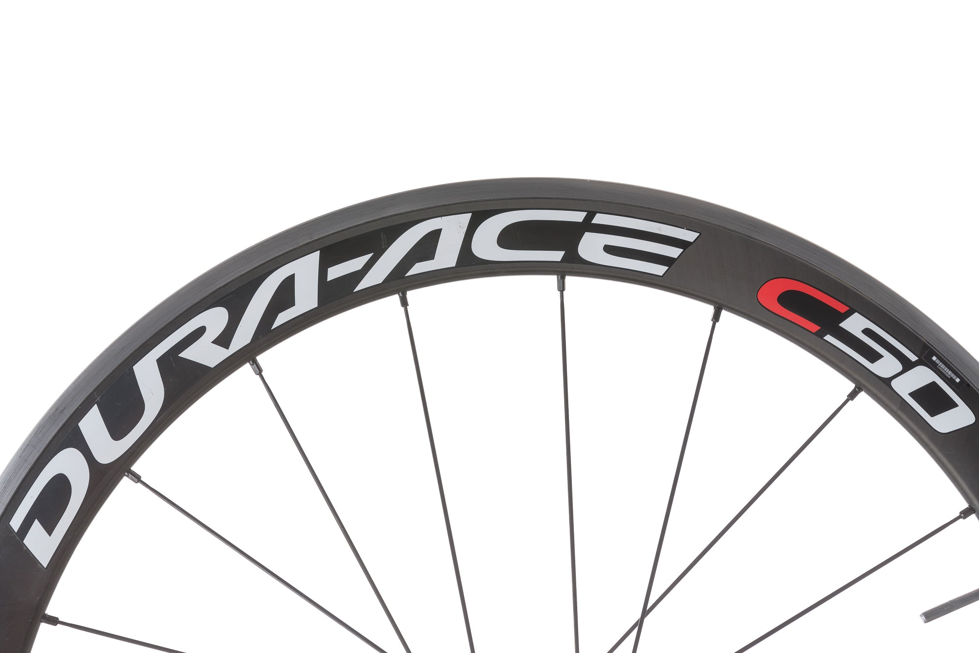 Dura-Ace C50 WH-7900 Carbon Clincher 700c Wheelset