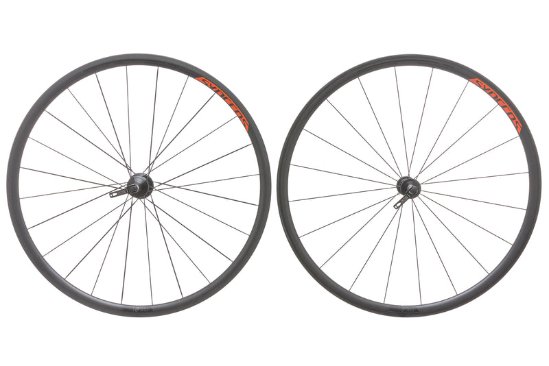 Syncros RL 1.0 Carbon Clincher 700c Wheelset drive side