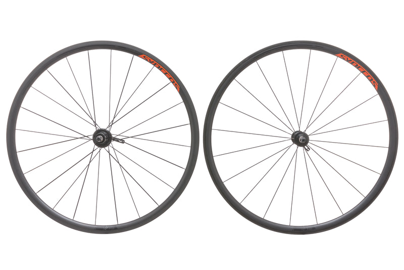 Syncros RL 1.0 Carbon Clincher 700c Wheelset non-drive side