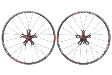 Roval Fusee Star E5 Aluminum Clincher 700c Wheelset