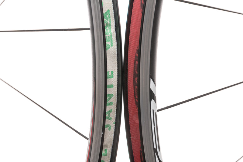 Roval Fusee Star E5 Aluminum Clincher 700c Wheelset front wheel