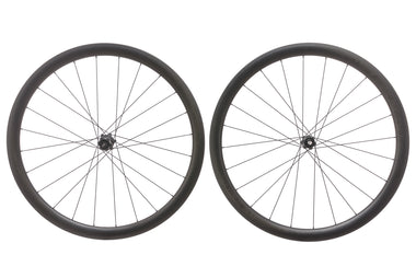 Reynolds AR41 DB Carbon Tubeless 700c Wheelset