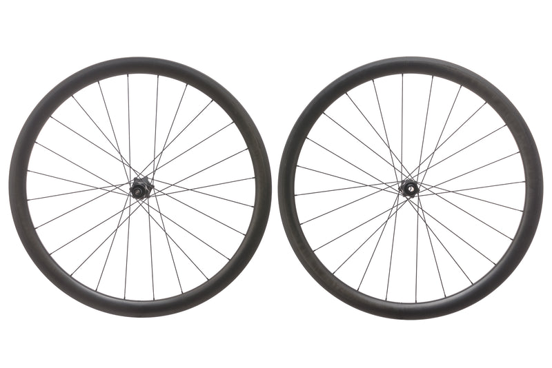 Reynolds AR41 DB Carbon Tubeless 700c Wheelset drive side
