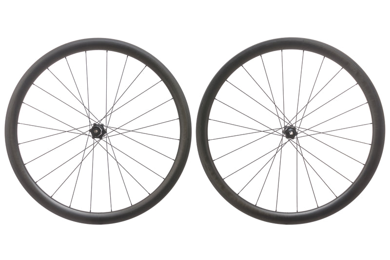 Reynolds AR41 DB Carbon Tubeless 700c Wheelset non-drive side