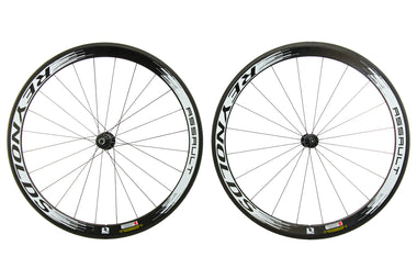 Reynolds Assault Carbon Tubular 700c Wheelset