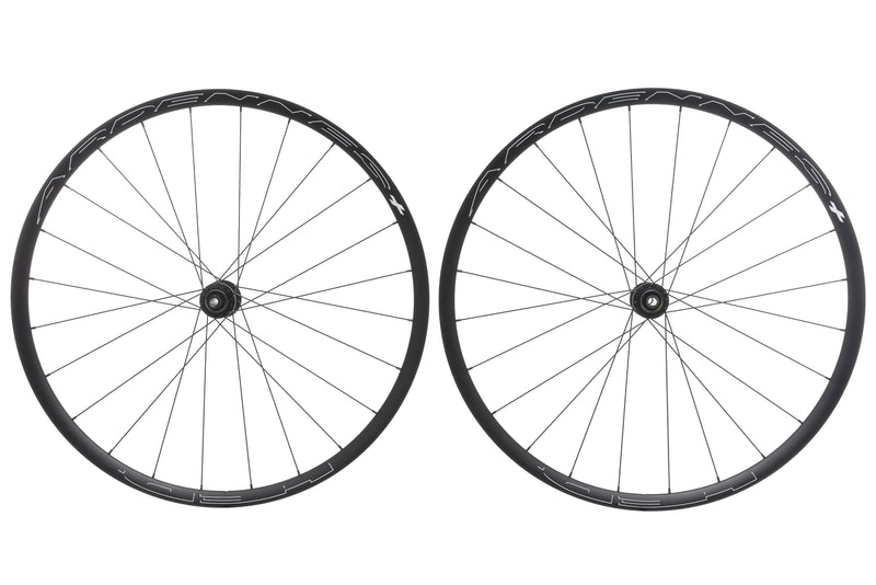 HED Ardennes Plus GP Disc Aluminum Tubeless 700c Wheelset drive side