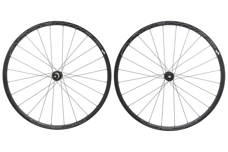 HED Ardennes Plus GP Disc Aluminum Tubeless 700c Wheelset non-drive side