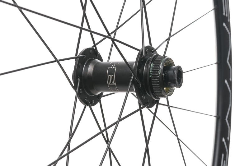 HED Ardennes Plus GP Disc Aluminum Tubeless 700c Wheelset sticker